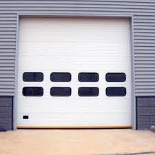 industrial garage door. Plain Industrial Industrial Garage Door China With S