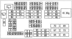 2007 bmw fuse box diagram wiring diagram home
