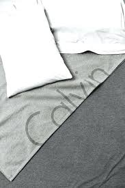 calvin klein sheets twin xl sheet set modern cotton bedding collection