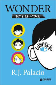 r j palacio the wonder collection wonder the julian chapter pluto shingaling by r j palacio