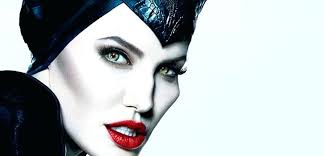 angelina jolie maleficent as maleficent poster maleficent angelina jolie makeup tutorial by anastasiya shpagina
