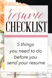 164 Best Resume Tips Images On Pinterest Resume Tips Resume