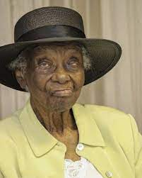 Edna L. Middleton, a centenarian who worked as a wartime shipyard riveter  and supported civil and women's rights, dies - Baltimore Sun