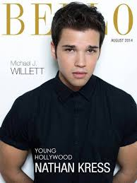 nathan kress muscles 2015. image may contain: 1 person, text nathan kress muscles 2015