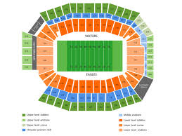 Lincoln Financial Field Seating Chart Kenny Chesney Lincoln Financial Field Seating Chart And Tickets