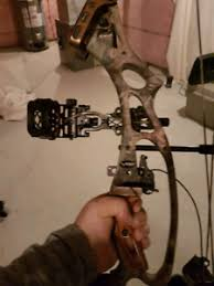york compound bow. hoyt compound bow right hand great condition york