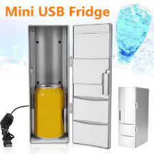 ღGB Tủ lạnh mini cắm cổng USB