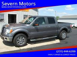 Used Pickup Trucks For Sale in Cadillac, MI - Carsforsale.com®