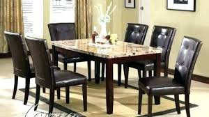 round marble dining table set marble top dining table counter height dining set dining set marble