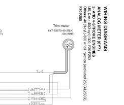 i have a 2011 yamaha four stroke f 115 it came without a Mercury Trim Gauge Wiring Diagram Mercury Trim Gauge Wiring Diagram #28 wiring diagram for a mercury trim gauge