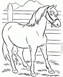 Free Animal Coloring Pages Animal Coloring Pages For Kids To Print