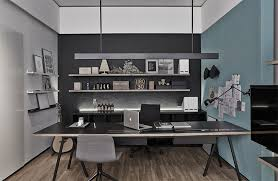 minimalist office design. Modern-Minimalist-Office-Design Minimalist Office Design