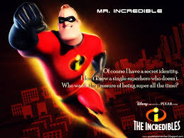 The Incredibles Quotes Stunning Disney Quotes From The Incredibles On QuotesTopics