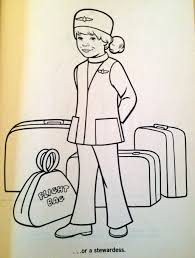 toys embarrassing treasures page  one of dodie s own career aspirations is stewardess