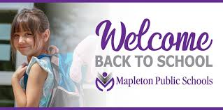 Mapleton Public Schools Homepage