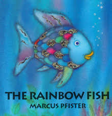 the rainbow fish north south books 1996 12 pages isbn 1 55858 536 2