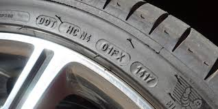 Heres Everything You Can Learn From Reading A Tire Sidewall