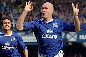 Merseyside derby memories: Andy Johnson scores two for Everton FC as  Reina's drops keep falling on his head - Liverpool Echo