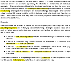 nothingnerdy finding examples for your tok essay examples tok sr 2008 png
