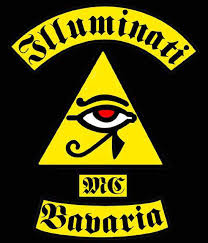 Resultado de imagem para Illuminati