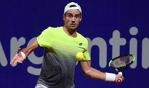 Guido's birth flower is lily of the. Rafael Nadal Guido Pella Explains Plan To Beat World No 1 At French Open Tennis Sport Express Co Uk