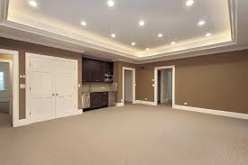 Basement Carpeting Ideas Custom Design