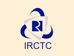 Irctc Logo Design Irctc Share Price Irctc High Sluggishness In The Ipo