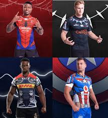 the first event of the season superherosunday is taking place on sunday at cape town stadium featuring all four vodacom super rugby teams on the same day