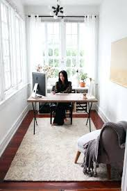 decorating a small office. Small Office Guest Room Stupendous Space Find This Pin And Interior Decor . Decorating A
