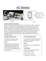 motor selection guide a kaizen project by ppt video online 220v Single Phase Wiring ac motors single phase ac three phase ac general ac motor description 220v single phase wiring