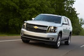 chevrolet tahoe Archives - The Truth About Cars