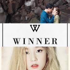 Music Charts August 2014 Ask K Pop Askkpop Yoon Mi Rae Winner And Park Bo Ram