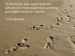 Image result for digital footprint
