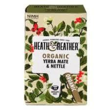 <b>Heath</b> & <b>Heather</b> | Pure & Well - Health Supplements Provider