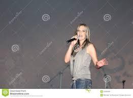 Female Singer, Juanita Du Plessis Editorial Photo - Image of south ...