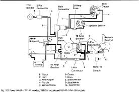 1992 omc cobra trim relays the hull truth boating and fishing Omc Wiring Diagram Omc Wiring Diagram #12 omc wiring diagrams free