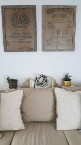 burlap wall decor elegant diy wall art ideas framed burlap the honey b home