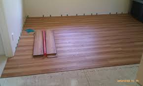 floating allure vinyl plank flooring installation for small spaces kitchen design with white wall interior color