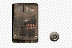 Vending Machine Coin Slot Interesting Монетоприёмник Vending Machines Coin Museum Of Soviet Arcade
