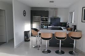 Cuisine Moderne à Elbeuf 76240 Cuisine Home Concept