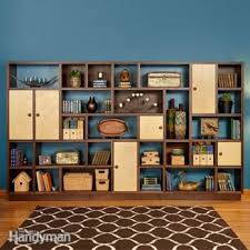 modular masterpiece build a fully customizable modular bookshelf