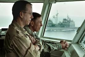 u s department of defense photo essay u s navy adm mike mullen left front chairman of the joint chiefs of