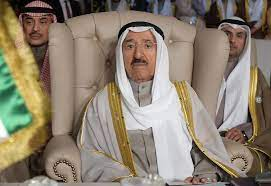 Top Iran diplomat suggests 90-year-old Kuwait ruler is ill | The Times of  Israel