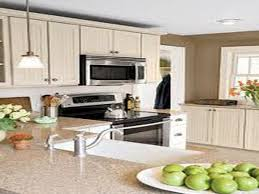 image of exclusive paint colors for small kitchens