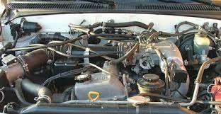 Toyota RZ engine - Wikiwand