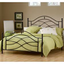 iron bedroom furniture. Cole Iron Bed Bedroom Furniture O