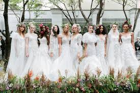 Marchesa Bridal & <b>Wedding Dress</b> Collection Fall 2020