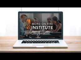 Image result for word on fire institute