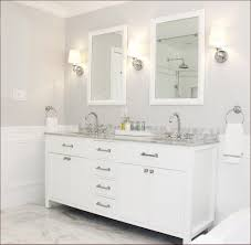 36 in bathroom vanity with top. 36 white bathroom vanity with carrera marble top image in