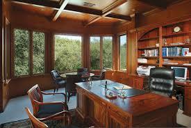 custom home office design. executive home office design custom r